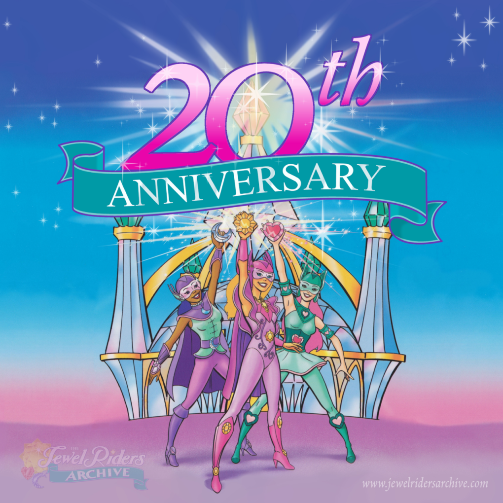 20th Anniversary Image