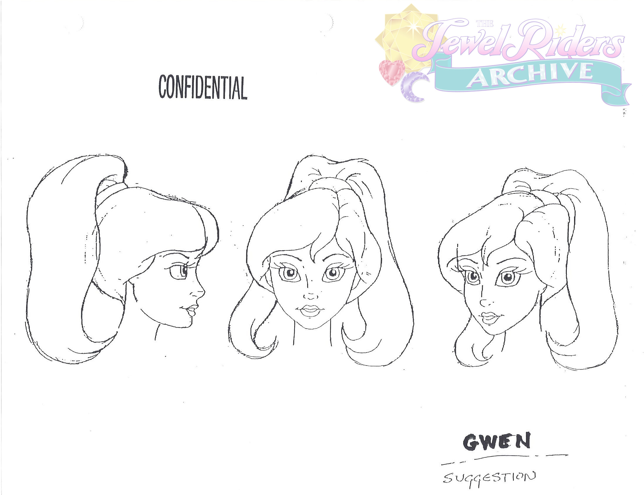 Gwenevere - Watermarked
