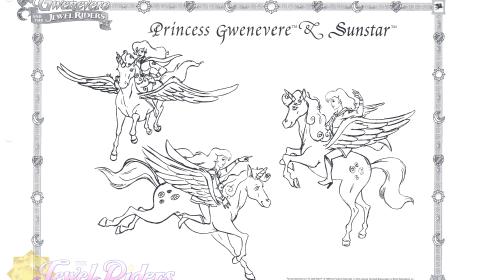 07 - Gwen and Sunstar