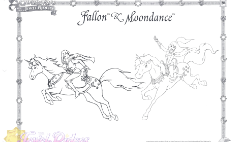 12 - Fallon and Moondance