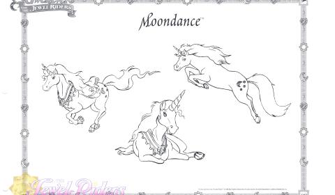27 - Moondance Poses