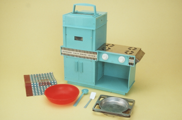 Kenner - Easy Bake Oven
