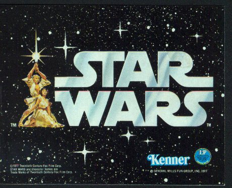 Kenner - Star Wars