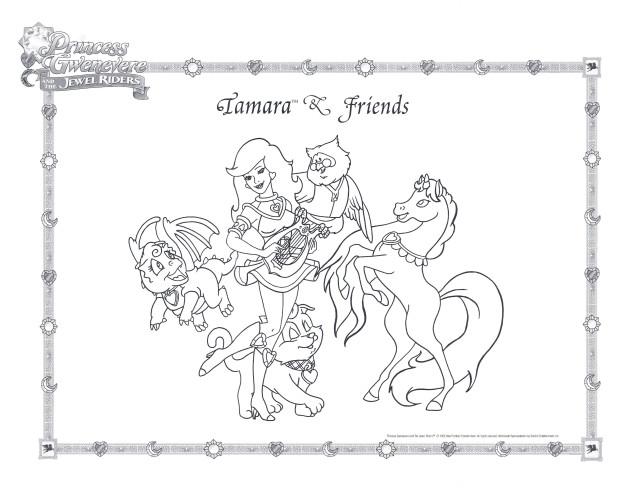 Tamara _ Friends