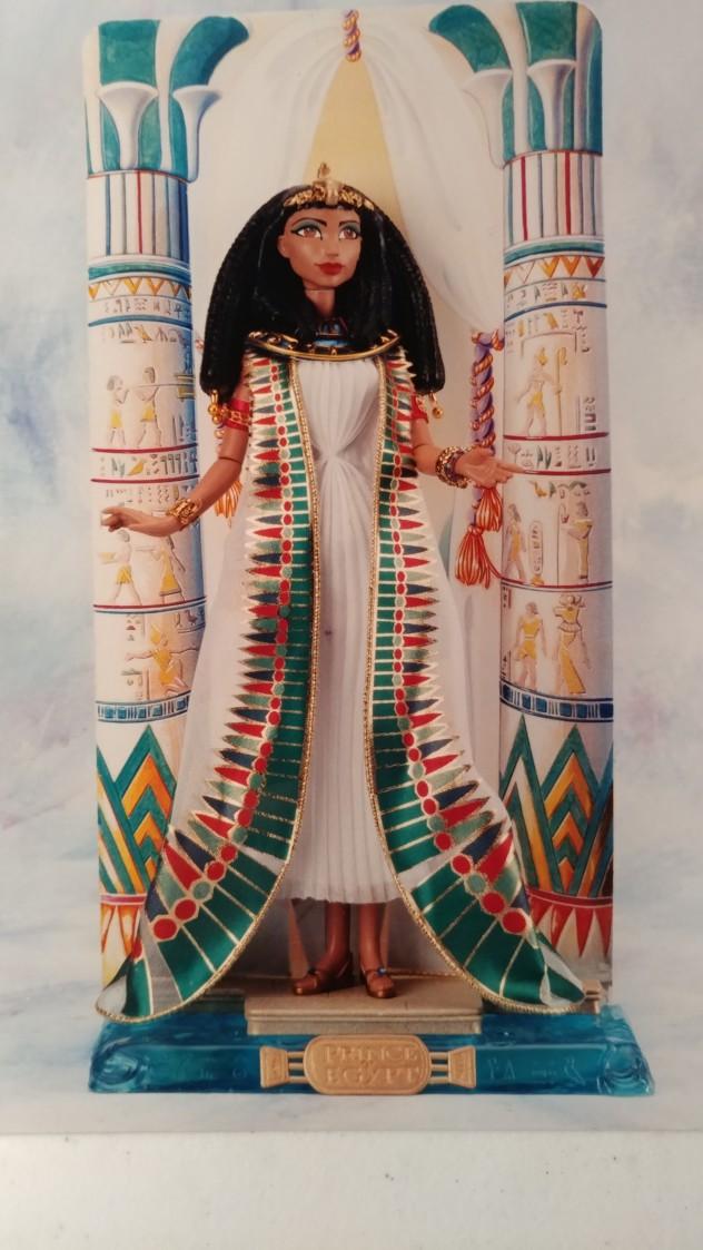 GA - Prince of Egypt