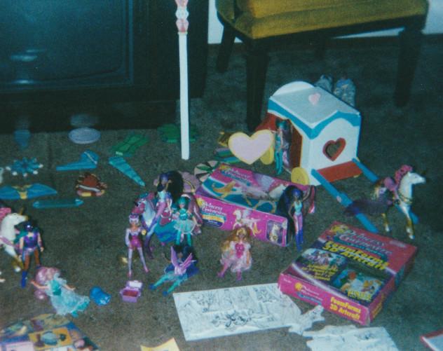 Homeade toys 1
