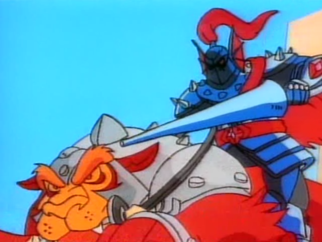 Screencap - Black Knight