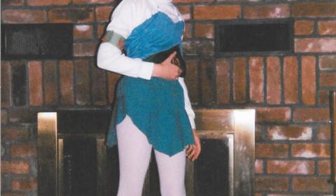 Young Lisa as Tamara