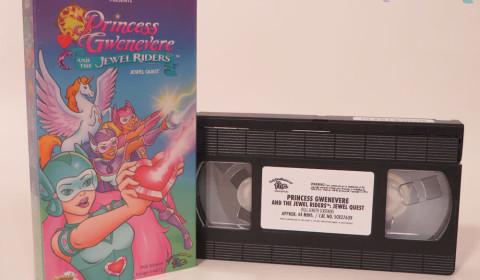 VHS 12