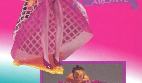 JR Toy Fair 96 - Deluxe Flying Gwen WM