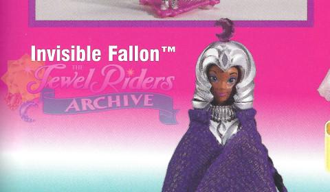 JR Toy Fair 96 - Deluxe Invisible Fallon WM