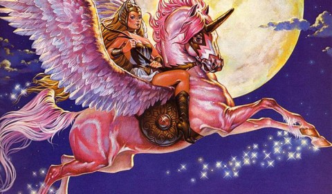 She-Ra storybook 2