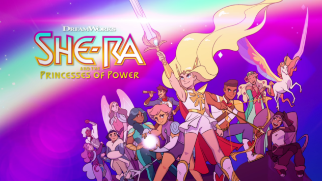 She-Ra, the Princesses of Power, and Reboot Culture