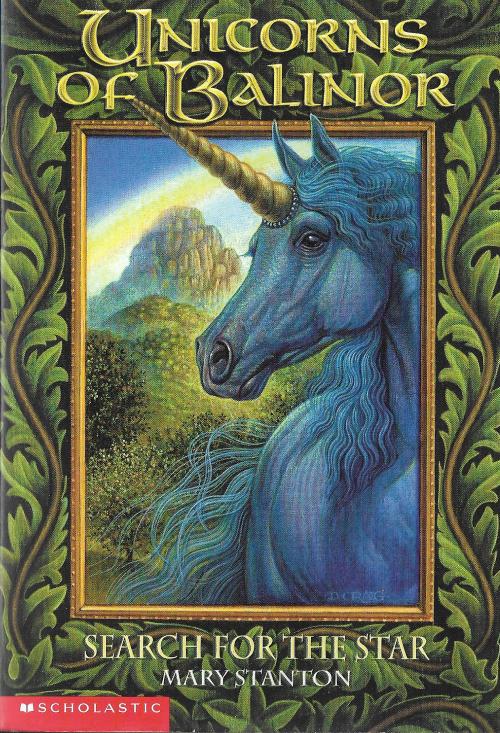 Unicorns of Balinor Part Two