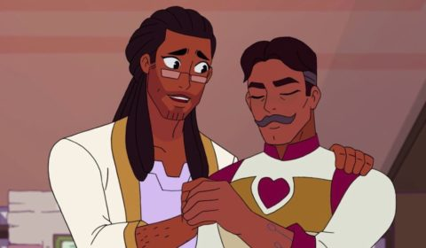 Bow's Dads